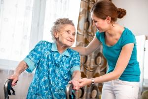Thuiszorgorganisaties, hospices en andere zorgorganisaties